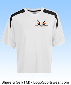 Adult Sweeper Soccer Jersey Design Zoom